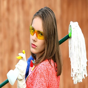 Tips And Tricks For Car Park Cleaning
